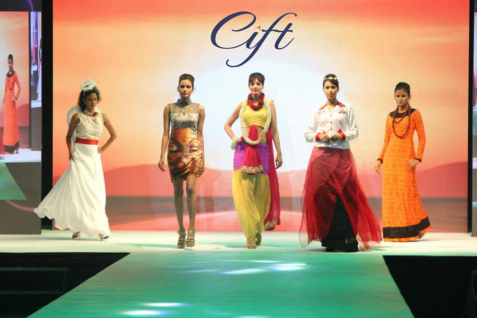 Creative Institute Of Fashion Technology Fashion Designing Courses In Surat Cift Surat Gujarat